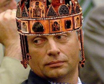 Orbán alkirály