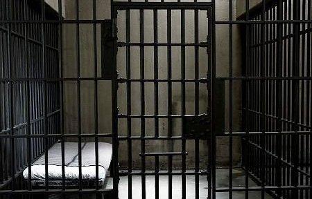 börtönbüntetés