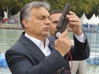 Orbán megint halálbüntetésről locsog