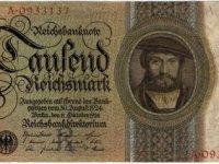 Német birodalmi márka
